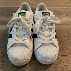 Adidas Shell Toe Classic